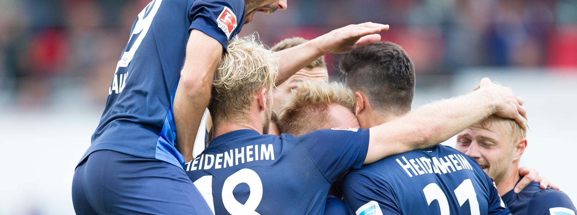Ticketshop Heidenheim